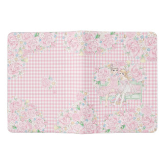 Little Sister Extra Large Moleskine Notebook Cover With Notebook