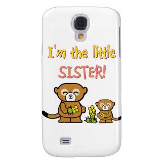 Little Sister Samsung S4 Case