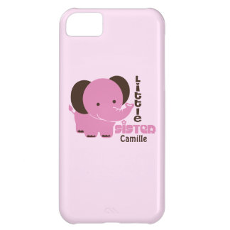 Little Sister Sister iPhone 5C Cover