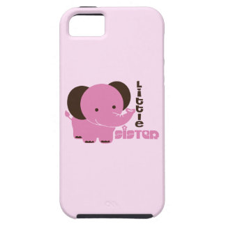 Little Sister Sister iPhone 5 Cases