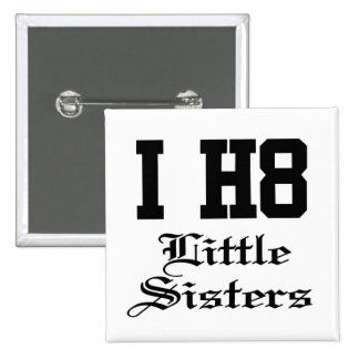 little sisters button