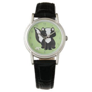 Little Skunk Watch