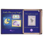 Little Sleeping Angel iPad DODOCase