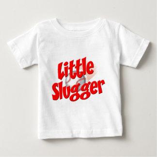 Little Slugger Baby T-Shirt