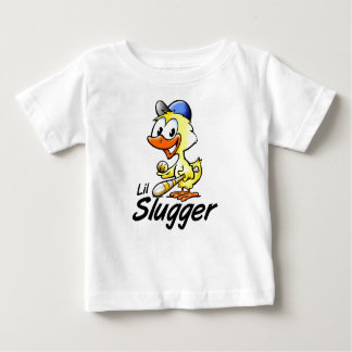 Little Slugger Boy's T-shirts or Baby Wear