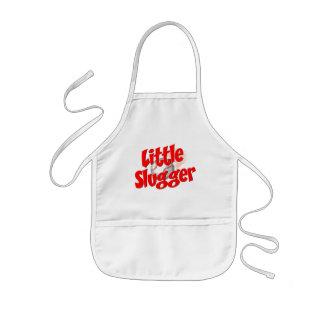 Little Slugger Kids' Apron