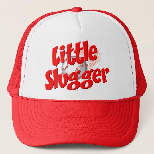 Little Slugger Trucker Hat