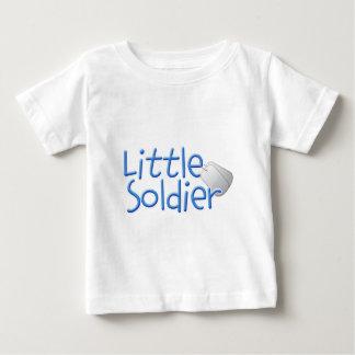 Little Soldier Baby T-Shirt