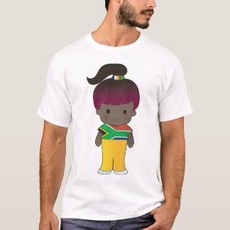 Little South African Girl T-Shirt