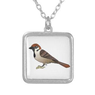 Little Sparrow Necklace