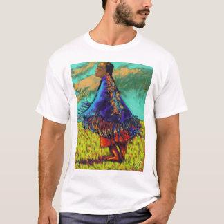 little spirit eagle in flight  T-Shirt