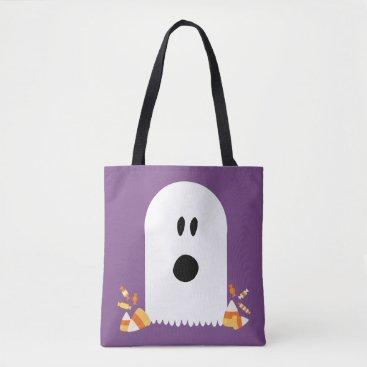 Halloween Themed Little Spook Treat Bag