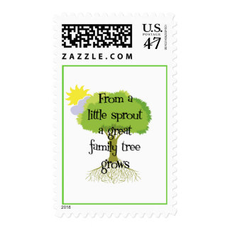 Little Sprout Postage