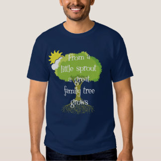 Little Sprout Shirts