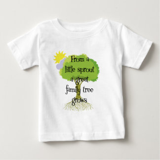 Little Sprout T-shirts