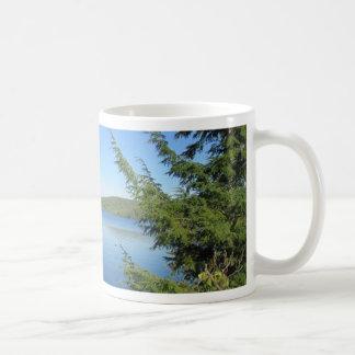 Little Squam Lake Coffee Mug