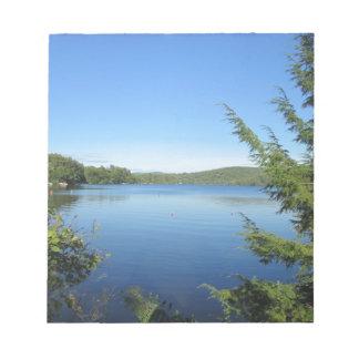 Little Squam Lake Memo Pads
