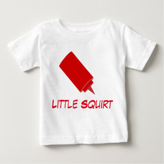 Little Squirt Baby T-Shirt