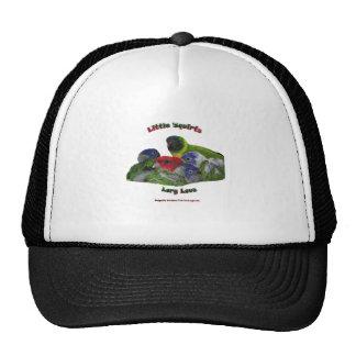 Little Squirts Trucker Hat