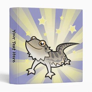 Little Star Bearded Dragon / Rankins Dragon Binders
