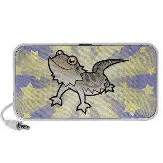 Little Star Bearded Dragon / Rankins Dragon PC Speakers