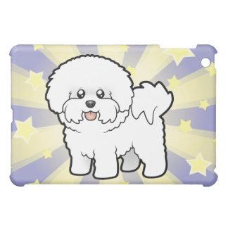 Little Star Bichon Frise iPad Mini Covers