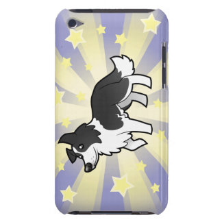 Little Star Border Collie Case-Mate iPod Touch Case