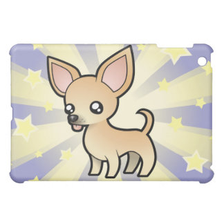Little Star Chihuahua (smooth coat) iPad Mini Covers