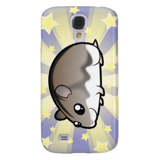 Little Star Dwarf Hamster Samsung S4 Case
