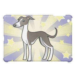 Little Star Greyhound/Whippet/Italian Greyhound Case For The iPad Mini