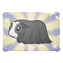Little Star Guinea Pig (long hair) Case For The iPad Mini