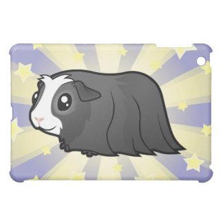Little Star Guinea Pig (long hair) Case For The iPad Mini