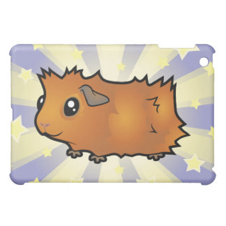 Little Star Guinea Pig (scruffy) Cover For The iPad Mini
