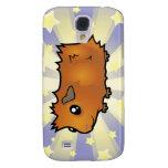 Little Star Guinea Pig (scruffy) Samsung S4 Case