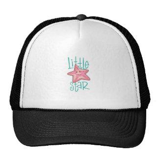 LITTLE STAR TRUCKER HAT