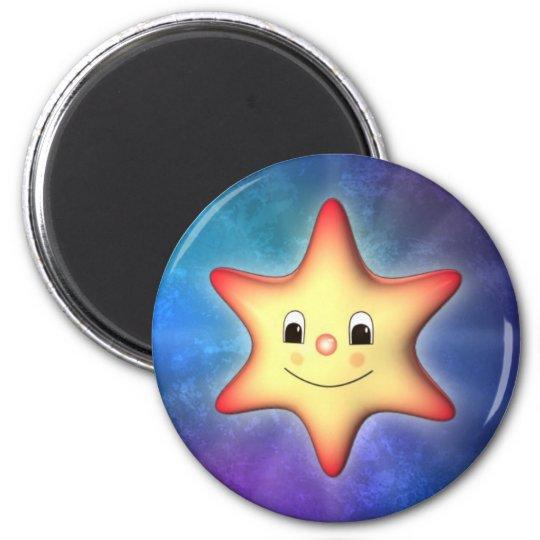 Little Star Magnet