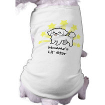 Little Star Maltese (puppy cut) T-Shirt