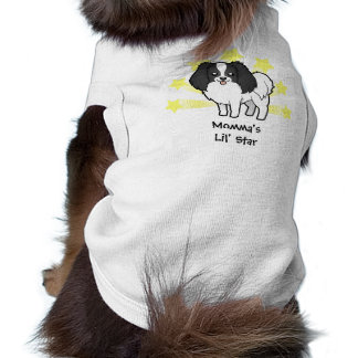 Little Star Phalene / Japanese Chin Tee