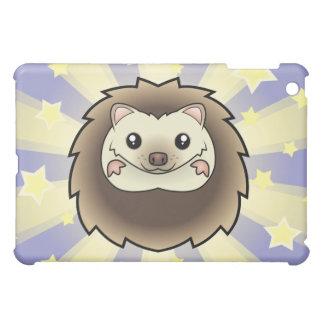 Little Star Pygmy Hedgehog iPad Mini Cover