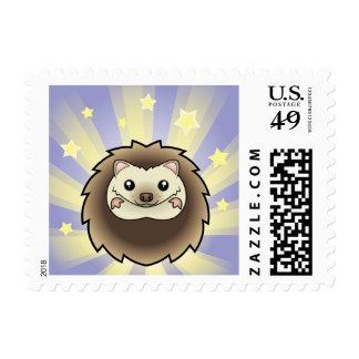 Little Star Pygmy Hedgehog Postage
