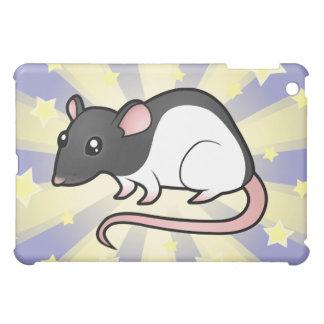 Little Star Rat iPad Mini Cover
