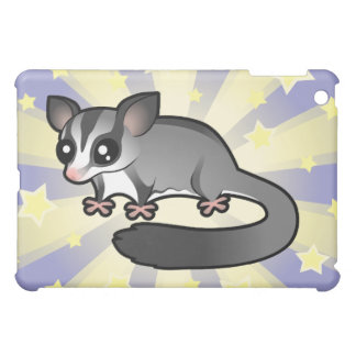 Little Star Sugar Glider iPad Mini Case