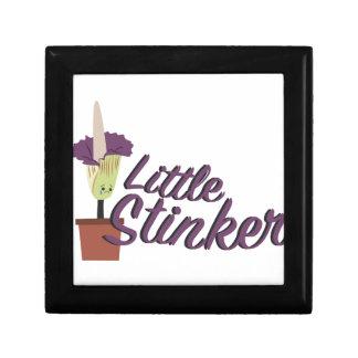 Little Stinker Keepsake Box