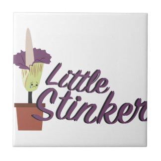Little Stinker Tile
