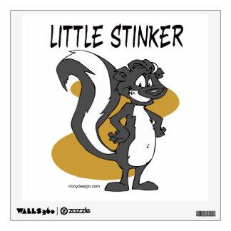 Little Stinker Room Decal