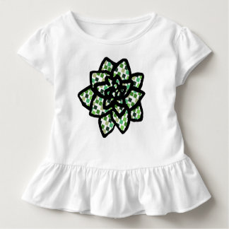Little Succulent Toddler T-shirt
