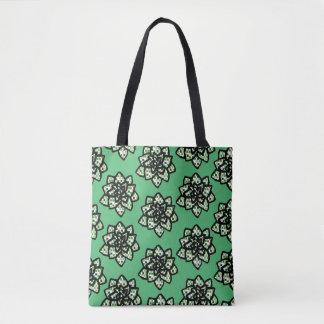 Little Succulents Tote Bag