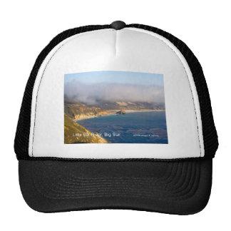 Little Sur River, Big Sur, California Trucker Hat
