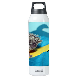 LIttle Surfer Girl SIGG Thermo 0.5L Insulated Bottle