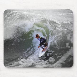Little Surfer Mousepad